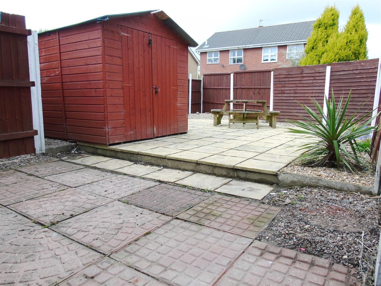 2 Bedrooms, House - Semi-Detached, Beck Close, Liverpool